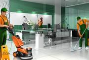 профессиональная очистка плитки и мешплиточных швов в Солигорске