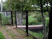 Ворота и калитки,  доставляем бесплатно