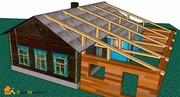 Строительство и ремонт Пристроек к дому в Солигорске и р-не