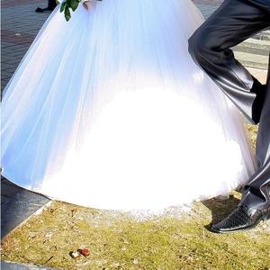 Свадебное платье (г.Любань)