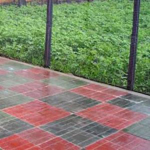 Укладка тротуарной плитки,  брусчатки обьем от 50 м2 в Старобине