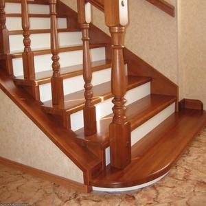 Изготовление лестниц любой сложности в Солигорске и районе