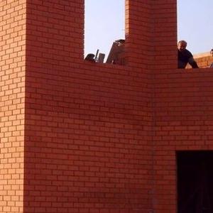 Стоительство домов из кирпича под ключ в Солигоске и р-не