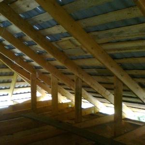 Столярно-плотницкие работы выполним в Солигорском районе