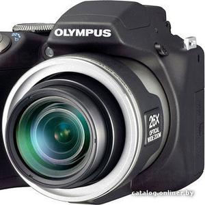 Продам фотоаппарат Olympus SP-590 UltraZoom