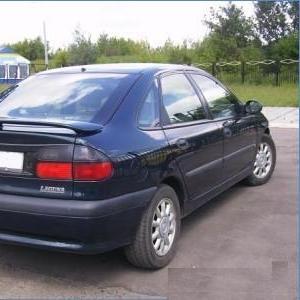 Renault Laguna 1995 г.в.,  2.2 D Ц/З,
