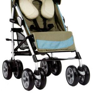 Прогулочная коляска Chicco Multiway от рождения до 3-х лет
