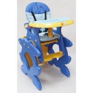 продам детский стульчик-трансформер