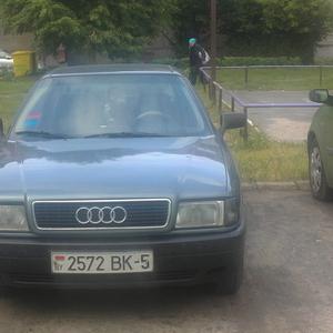 АУДИ 80 В3 1987