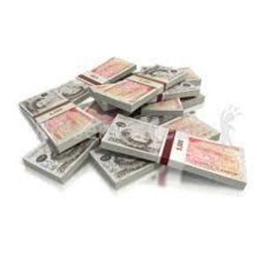 Деньги в кредит,  задолженность,  финансы,  2% кредита