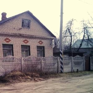 Продается кирпичный дом в г.п. Старобин
