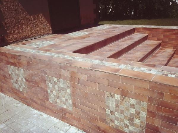 плиточные работы,  внутренняя отделка помещений Солигорск-Слуцк 8