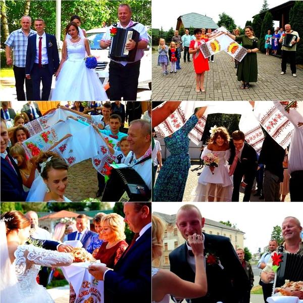 Ведущий тамада DJ баян дискотека на свадьбу юбилей крестины  2