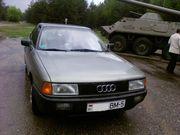 Продам Audi 80. 1990г.