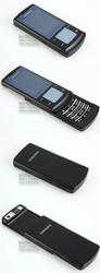 ПРОДАМ ТЕЛЕФОН SAMSUNG SGH-U900 EBONY BLACK