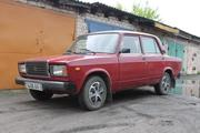 Продам ВАЗ 2107