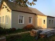дом в 7 км от Солигорска